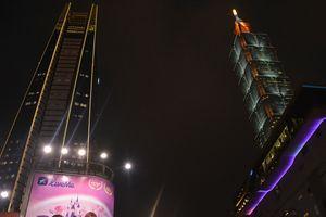 Taipei níu chân du khách bởi sự hòa quyện truyền thống và hiện đại
