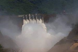 Nghệ An: Đề nghị các nhà máy thủy điện đền bù thiệt hại cho người dân do xả lũ
