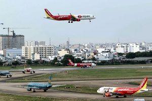 Đã có quy hoạch chi tiết mở rộng sân bay Tân Sơn Nhất