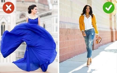 11 mẹo nhỏ giúp chị em mặc đẹp mà vẫn tiết kiệm được khối tiền
