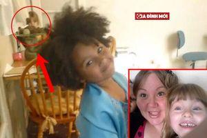 Bà mẹ phát hiện con gái 'vượt thời gian' có mặt trong bức ảnh 3 năm trước khi chào đời?