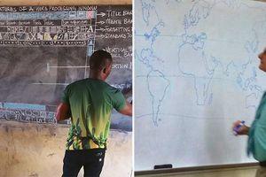 19 giáo viên cống hiến hết mình cho nghề xứng đáng được tôn vinh