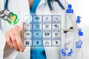 Dự kiến: Năm 2021 hồ sơ sức khỏe điện tử toàn dân sẽ được triển khai
