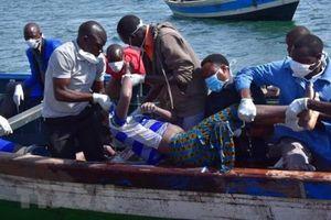Tanzania: Ra lệnh bắt giữ những người quản lý phà