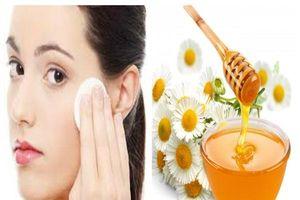 Mẹo tẩy trang bằng nguyên liệu thiên nhiên giúp làn da sạch sâu và bóng khỏe