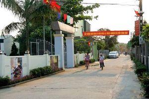 Về quê Nguyễn Du nghe câu hò ví giặm
