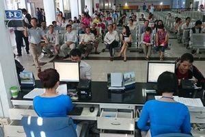 TP.HCM: Mở bán 300.000 vé tàu tết Nguyên đán