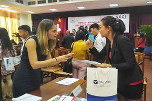 Doanh nghiệp Việt hào hứng với kế hoạch đầu tư sang Bulgaria