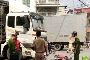 Hải Phòng: Một nữ sinh trường y bị xe tải tông tử vong