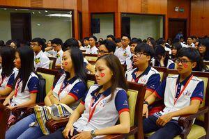 Đào tạo, cung cấp nguồn nhân lực kinh tế, tài chính chất lượng cao cho TP. Hồ Chí Minh