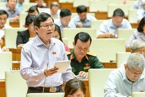Đbqh Tô Văn tám - kon tum: chậm trễ bồi thường, hỗ trợ tái định cư thủy điện Đắk Đrinh