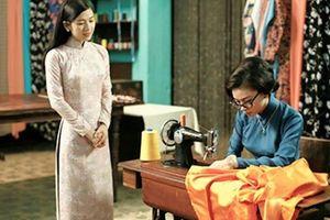 'Cô ba Sài Gòn' được chiếu tại Tuần lễ chiếu phim thời trang Pháp và Việt Nam