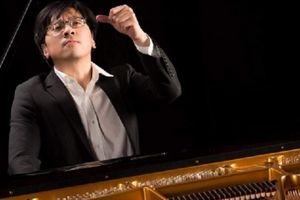 PIANO SERIES NO.3 – ÉVOLUTION: Sự trở lại của nghệ sĩ Lưu Hồng Quang