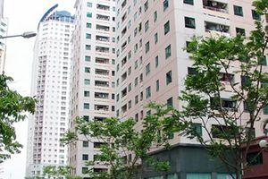 Chủ đầu tư cố tình chây ì quỹ bảo trì chung cư: Cư dân có thể làm đơn gửi cơ quan điều tra