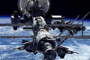 Nga có thể hủy dự án xây dựng trạm vũ trụ quỹ đạo Mặt Trăng với Mỹ