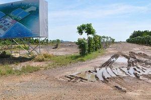 Dự án Nhiệt điện Kiên Lương 1: Hết duyên, nhưng chưa hết phận