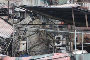 Cháy lớn gần Bệnh viện Nhi Trung ương: Danh tính 2 nạn nhân thiệt mạng