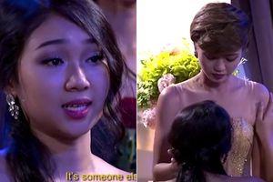 Khán giả ngỡ ngàng khi 2 cô gái tỏ tình với nhau trong show hẹn hò tìm bạn trai