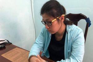 Lẩn trốn tận Hải Phòng, nữ giám đốc Đắk Lắk lừa đảo hàng chục tỷ đồng vẫn bị tóm gọn