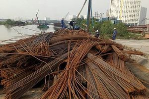 Vụ bồi thường chìm tàu: PJICO và Thép Việt Mỹ chưa tìm được tiếng nói chung