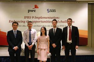 Mở rộng triển khai IFRS 9 tại các ngân hàng Việt Nam