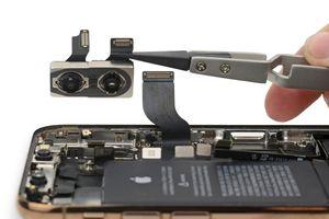 Khám phá nội thất siêu phẩm iPhone XS
