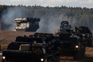 Trừng phạt mới Mỹ nhằm vào Nga: Đòn đánh 'sấm sét' bắc cầu thương vụ vũ khí