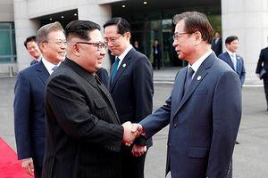 Bí mật về Suh Hoon - người đàn ông thầm lặng đứng sau cuộc gặp lịch sử liên Triều