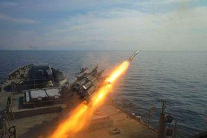 Việt Nam bất ngờ hồi phục 'rồng lửa' chuyên diệt tàu ngầm