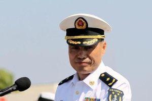 Trung Quốc hủy chuyến thăm của Tư lệnh Hải quân tới Mỹ
