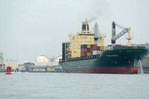 Cướp biển tấn công tàu Thụy Sĩ, bắt cóc 12 thuyền viên