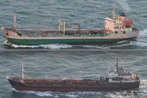 Mỹ sẽ trừng phạt những nước vận chuyển dầu trái phép cho Triều Tiên