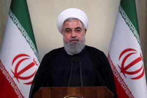 Tổng thống Iran tố cáo Mỹ âm mưu gây bất ổn Iran