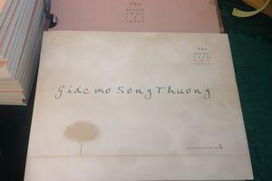 108 bài lục bát sông Thương