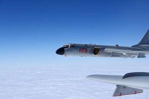 Trung Quốc mua những vũ khí nào từ Nga?