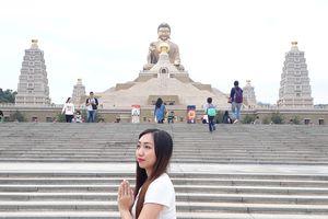 #Mytour: Hành trình 5 ngày khám phá trọn vẹn Đài Nam và Cao Hùng