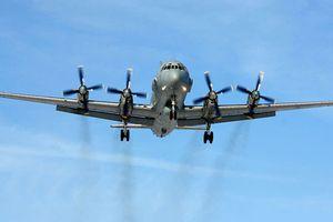 Vụ máy bay IL-20: Nga tuyên bố Israel vi phạm thỏa thuận về tránh các sự cố tại Syria