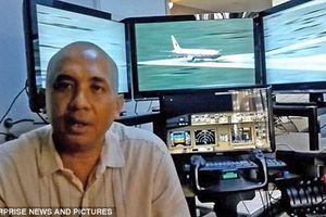 Người nhà tiết lộ chi tiết 'lạ' trong thông điệp cuối cùng của cơ trưởng MH370