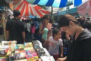 800 trẻ em từ các mái ấm vui Tết Trung thu