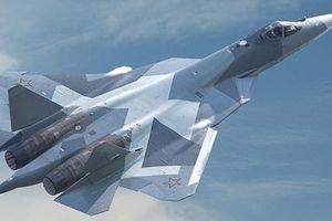 Đích đến bất ngờ của lô Su-57 sản xuất loạt đầu tiên