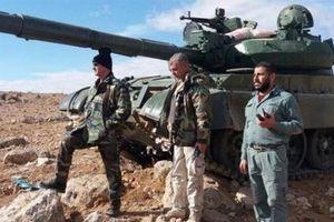 Đụng độ dữ dội gần Idlib