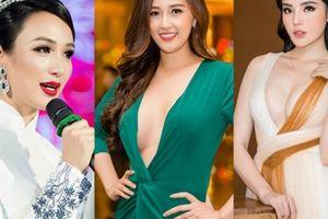 Đẹp mỹ miều lại 'thông minh' hiếm thấy, đây là những hoa hậu đáng nể nhất showbiz Việt