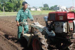 An Giang: Nông dân sáng chế máy được Thủ tướng tặng Bằng khen