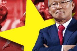 Tin tối (23.9): HLV Park Hang-seo sắp trở lại Việt Nam