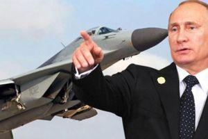 Nga bất ngờ tố Israel 'vô ơn', sẽ trả đũa vụ Il-20 bị bắn?