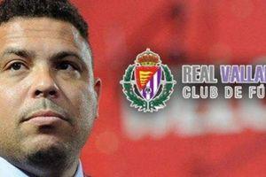 Huyền thoại Ronaldo 'béo': 'Tôi không phải người đạo đức giả'