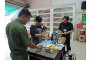Tăng cường quản lý thực phẩm chức năng