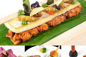 Khám phá ẩm thực Marco Polo