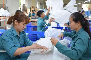 Đổi mới tổ chức và hoạt động công đoàn, xây dựng giai cấp công nhân Việt Nam lớn mạnh, góp phần xây dựng và bảo vệ Tổ quốc