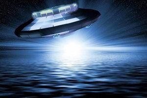 Người ngoài hành tinh có căn cứ bí mật dưới đáy đại dương?